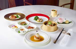 The Peninsula Tokyo Chinese New Year