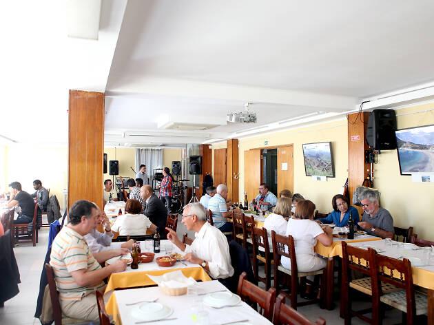 Associação CaboVerdeana