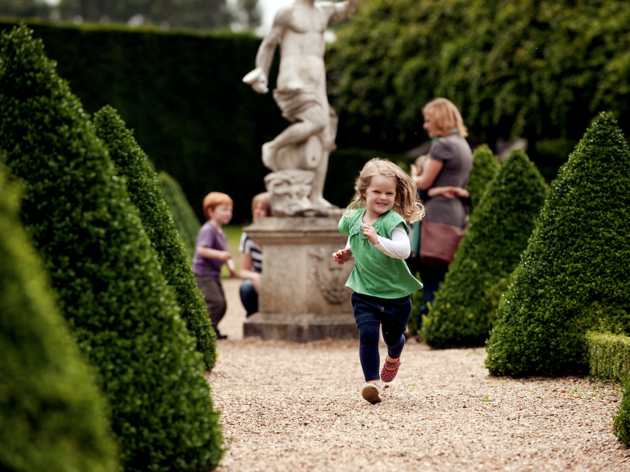 Take your family on a perfect half-term outing in London