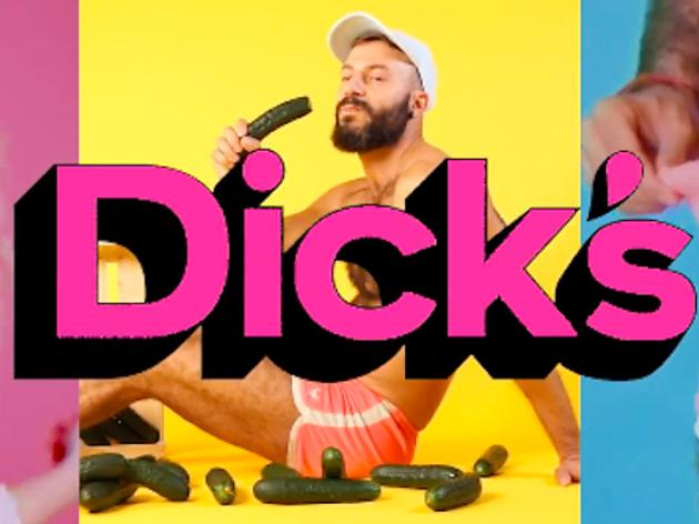Dick's