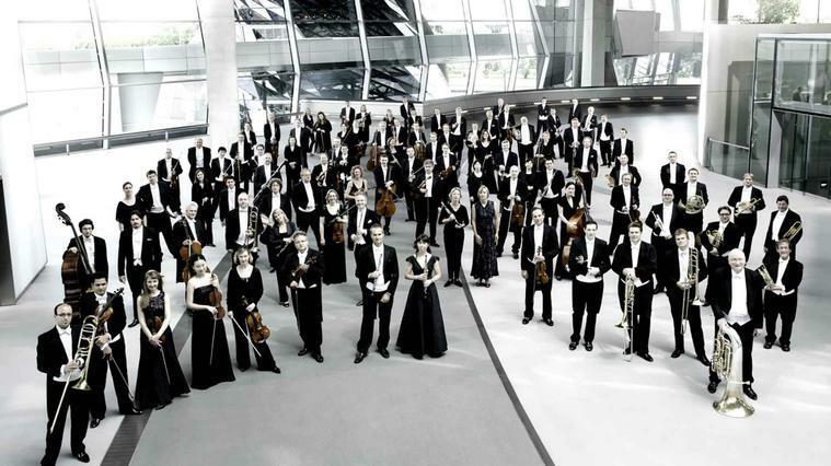 Filharmònica de Munic