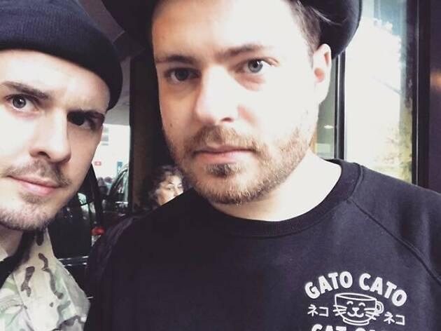 Tanzen: Teenage Mutants & Niko Schwind