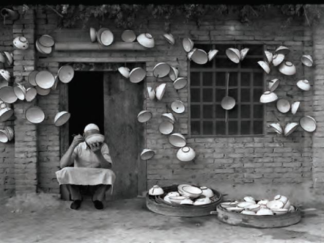 Exposition «Capturer l'âme» de Ming HEI