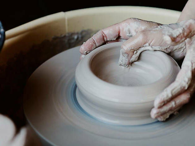 7 Perfect Pottery Classes In London Best London Pottery Classes