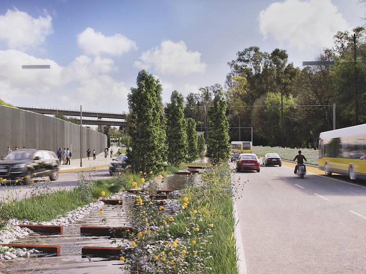 As grandes obras que vão mudar os transportes em Lisboa
