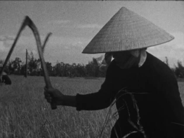 Le Dix-Septième Paralélle (1968)