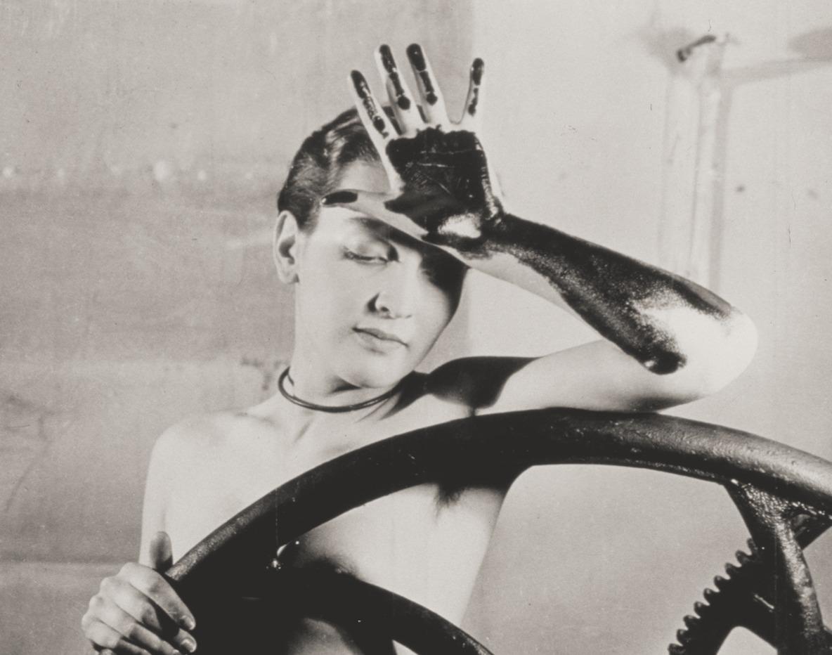 5 secretos de la exposición de Man Ray