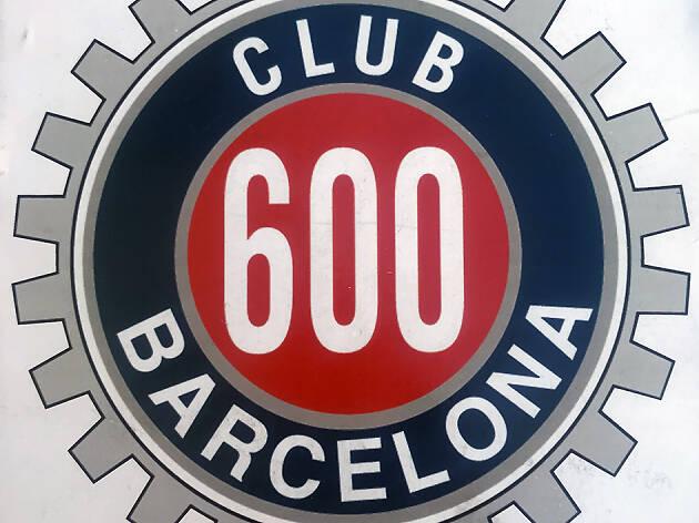 Club 600