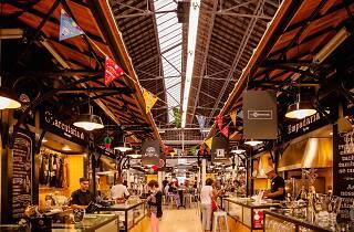 mercado de vinhos campo de ourique