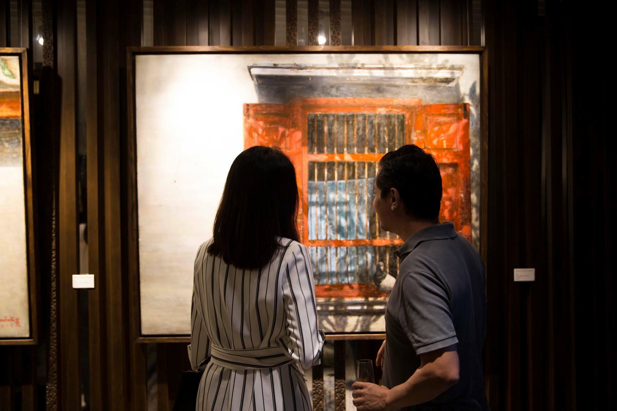 นิทรรศการศิลปะห้ามพลาดในกรุงเทพฯ