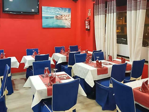 Shiva Restaurant & Bar
