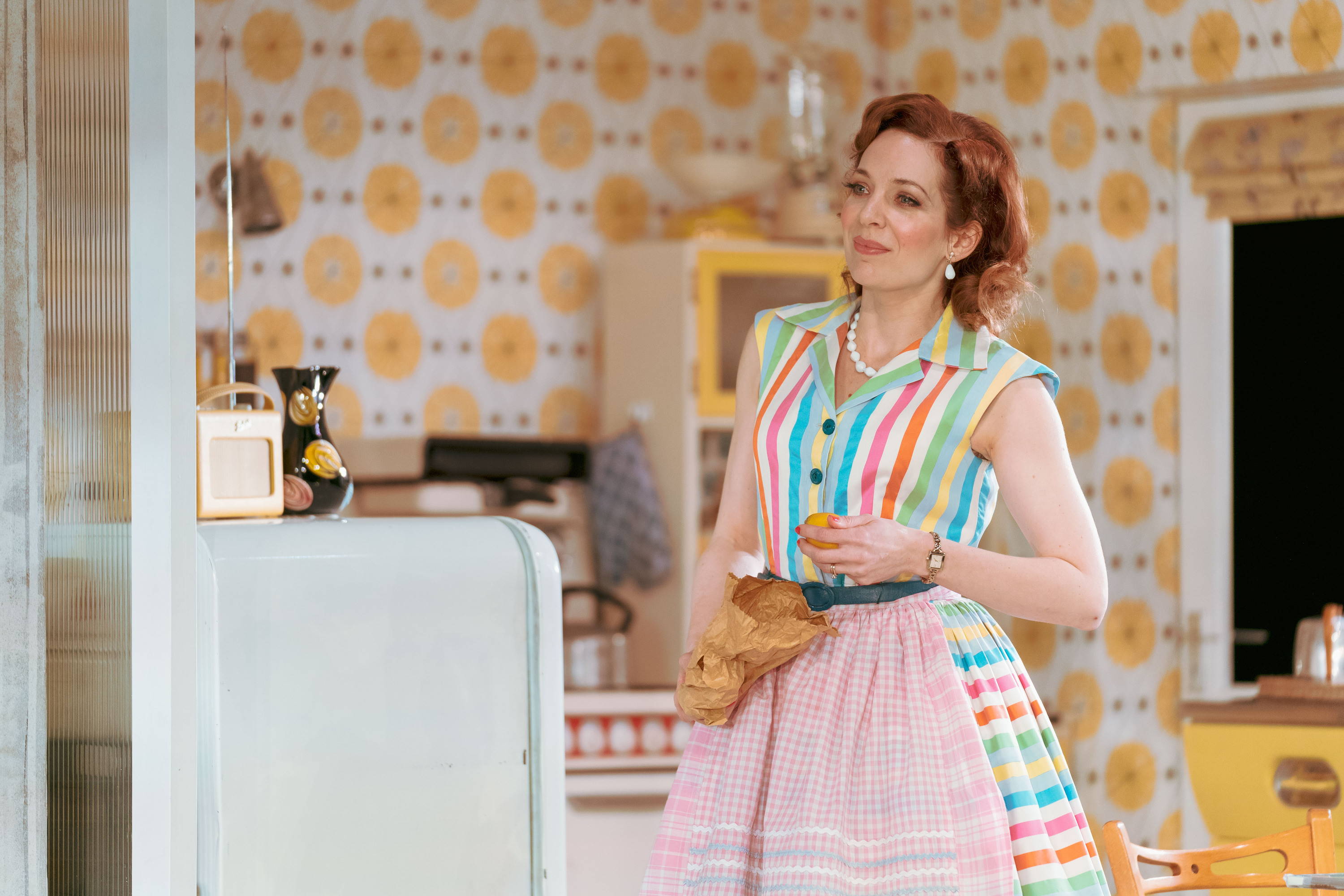 Home, I'm Darling, Katherine Parkinson