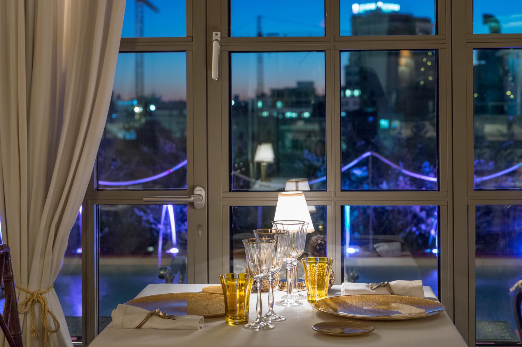 Els millors restaurants romàntics