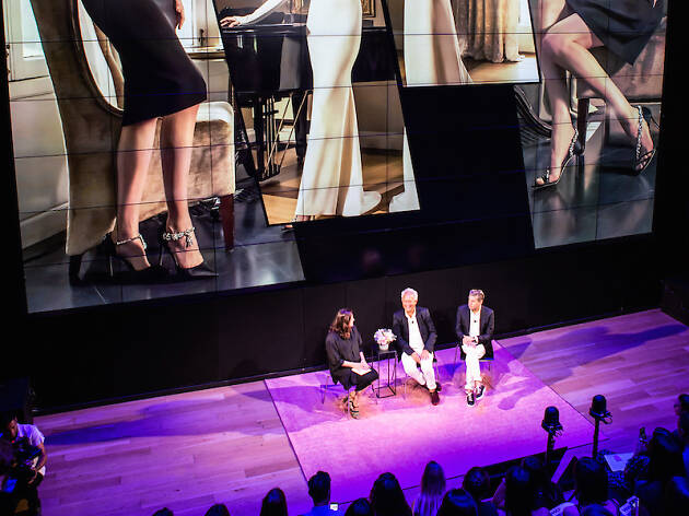 Fashion Week 2020 In Nyc Guide Including Events You Can Go To