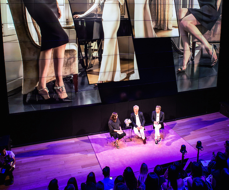 New York Fashion Week events you can actually attend