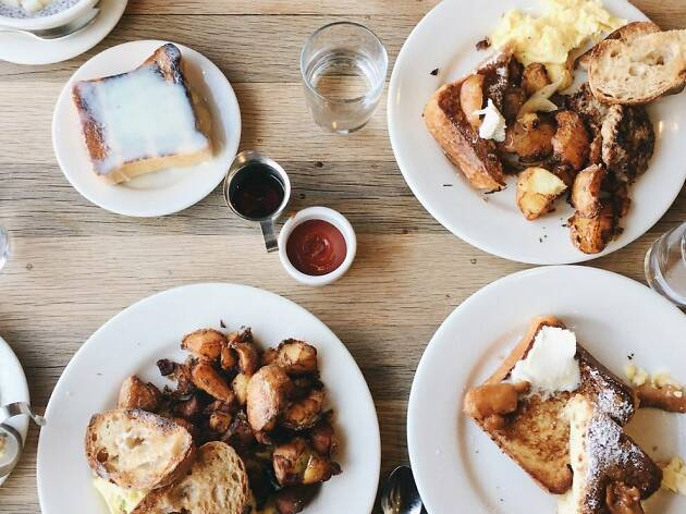 Is San Francisco still the most brunch-obsessed city in the world? We're trying to find out.