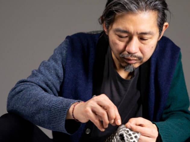 (Akira Isogawa In Conversation)