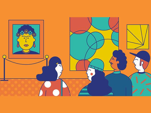 Descubre tu ciudad ideal con nuestro Time Out Index 2019
