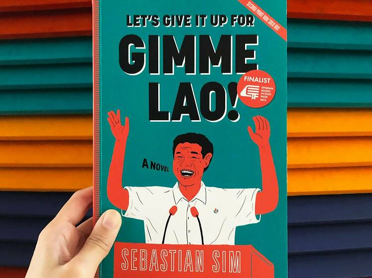 Local literature from Singapore to read now