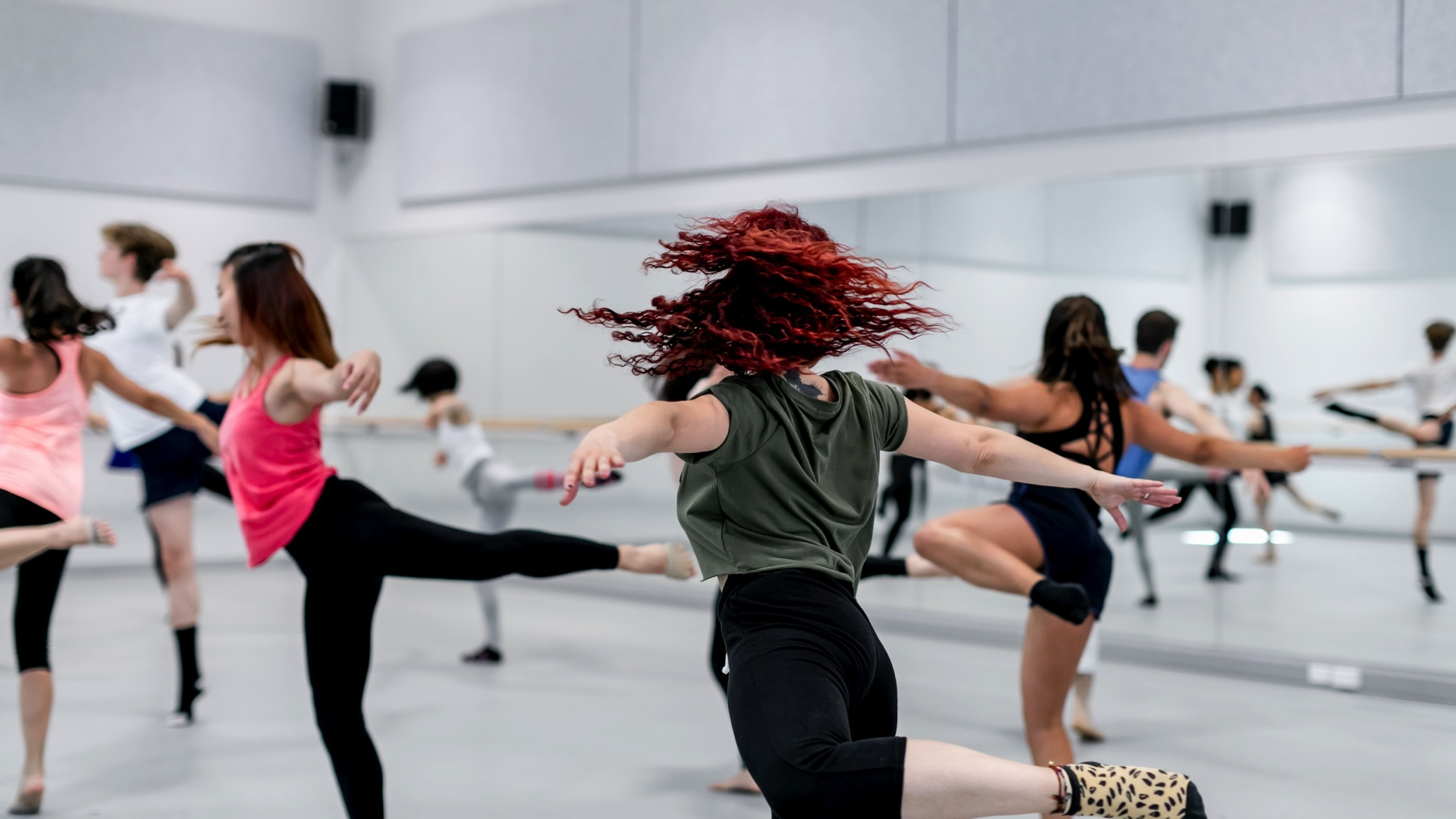 The 6 Best Dance Classes In Sydney