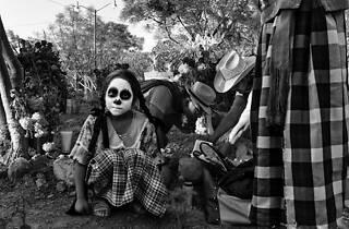 A Mexican Portrait by Martha Gabriela Driessen