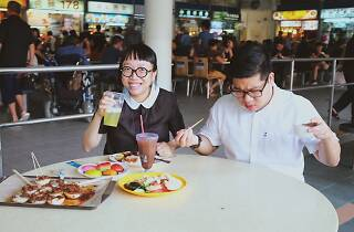 Debbie Ding and Ming Tan, SAD – The Last Meal