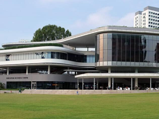 NUS University Town | Things to do in Buona Vista, Singapore