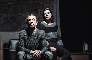 Pablo Derqui i Laia Marull