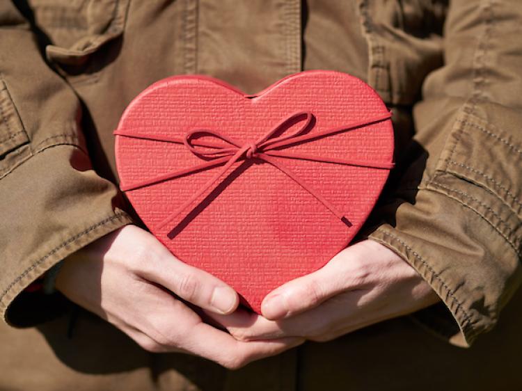 Dia dos Namorados: as melhores prendas para mulher