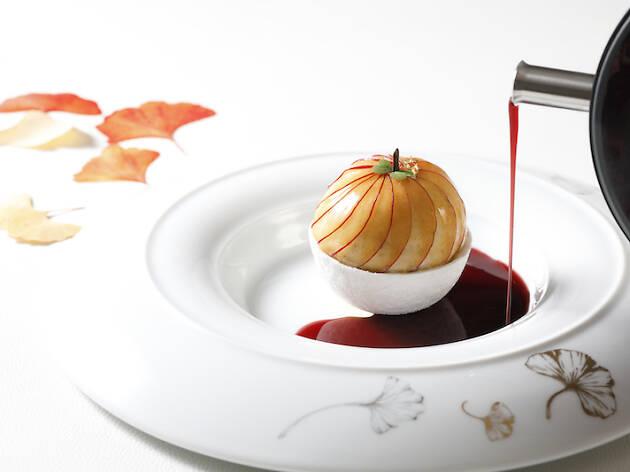 香港情人節餐廳推介