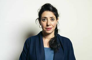 Rachel Chavkin, 2019