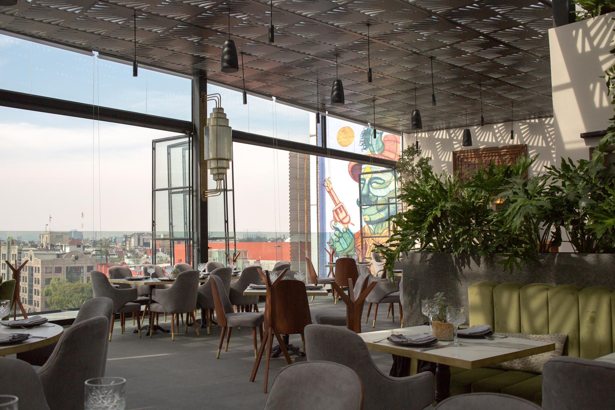 Brunch with a view: Las terrazas con el mejor brunch y la mejor vista