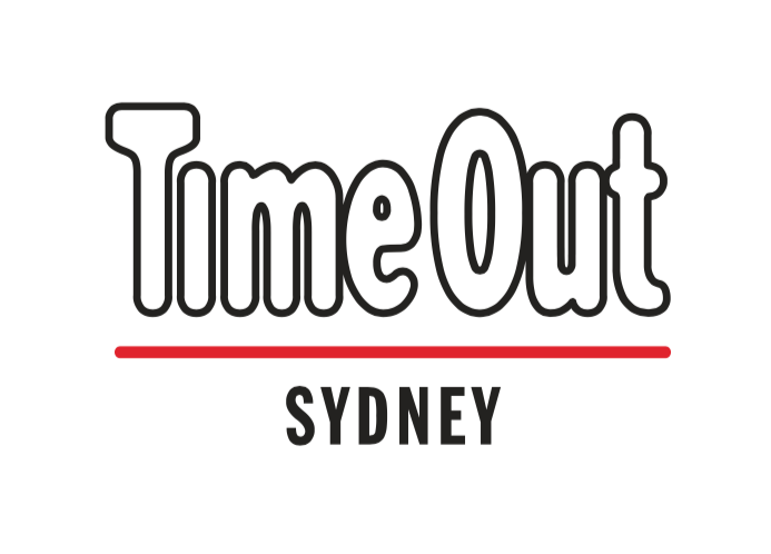 Time Out logo