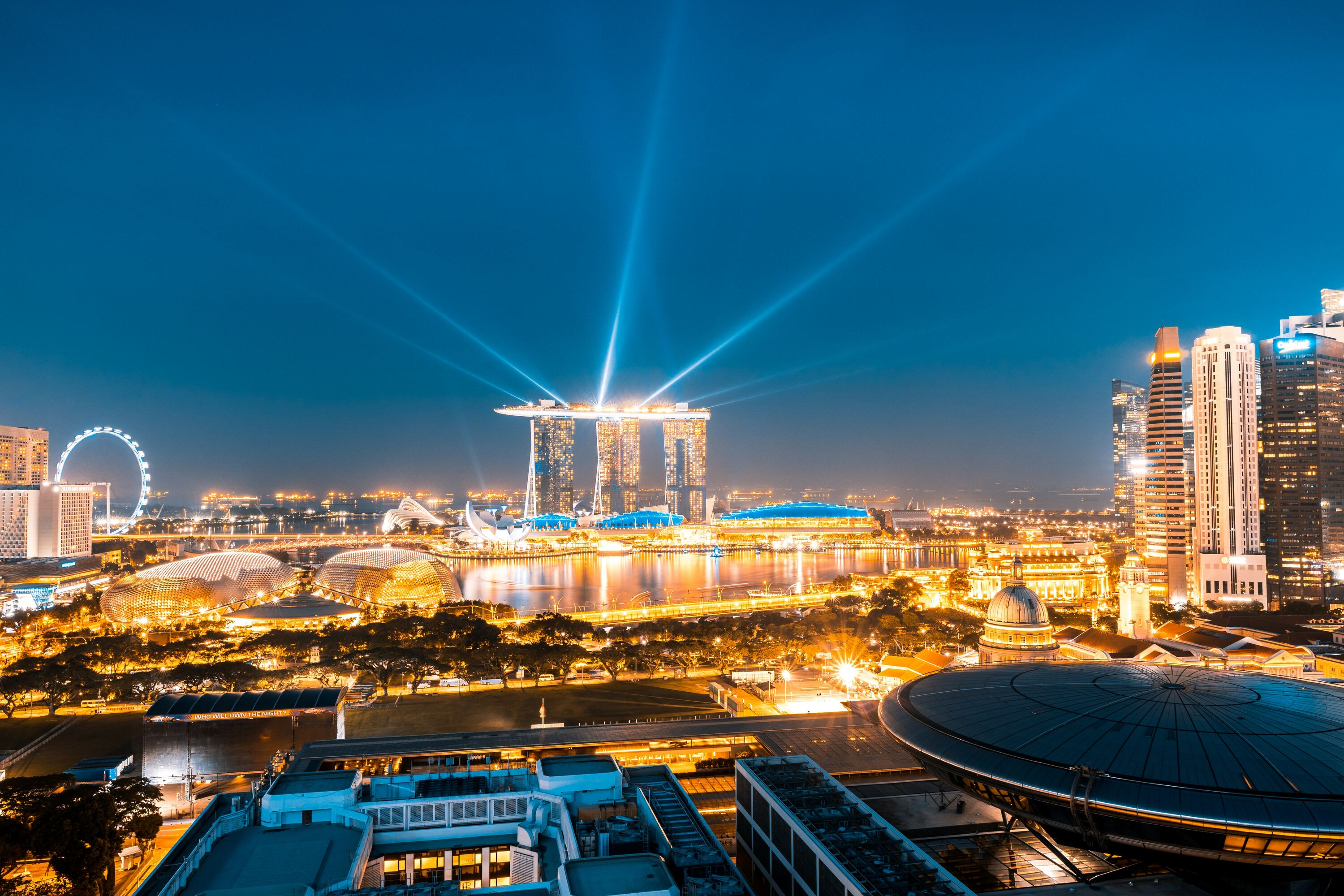 Is Singapore really boring? We want to find out the truth