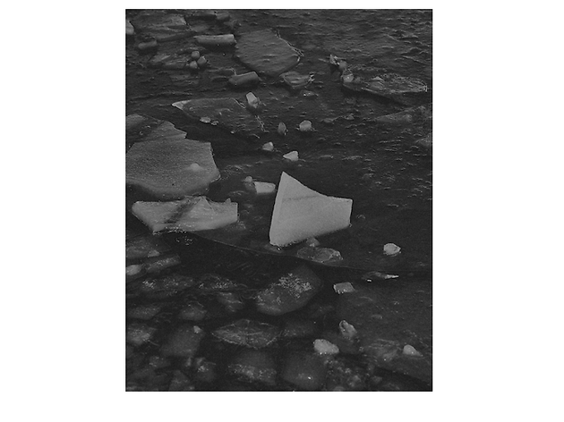 Cole Barash 写真展 Stiya
