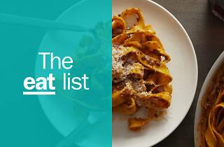 The Eat List