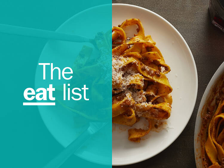 The 52 best restaurants in Hong Kong you have to try
