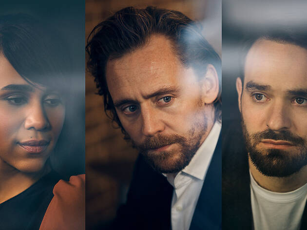 Betrayal, Tom Hiddleston, Zawe Ashton, Charlie Cox