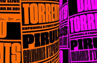 David Torrents. Pirulís. Columnes d'expressió lliure