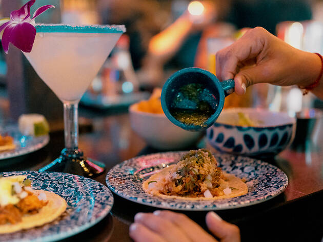 11 Best Mexican Restaurants In Miami To Try Right Now