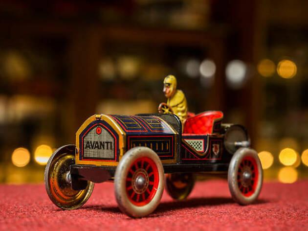 Salão do Brinquedo de Lisboa