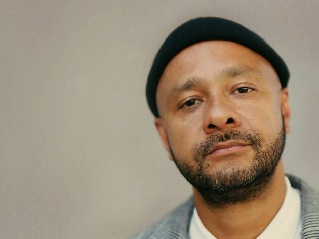 Nightmares on Wax en Bahidorá
