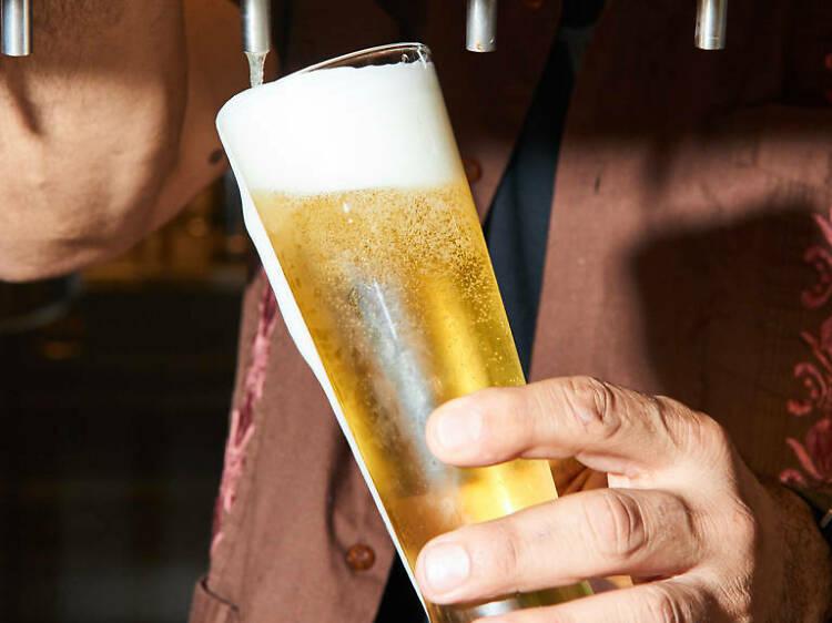 Tour cervecero por el Centro Histórico