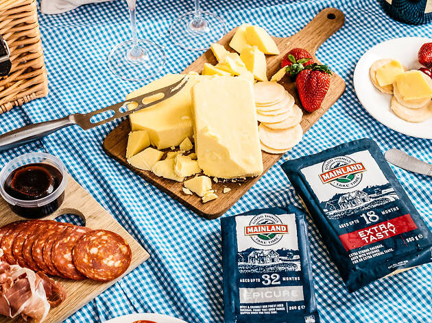 Mainland Cheese Picnic 2