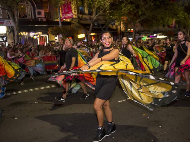Sydney has just won the bid to host World Pride