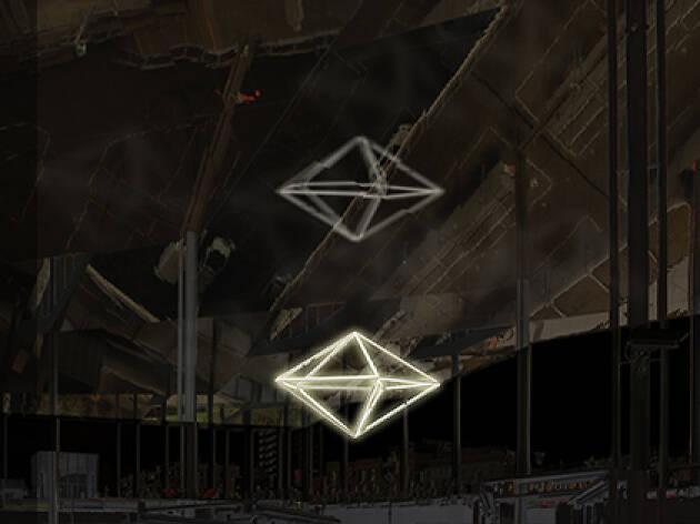 Polyhedra, d'Alex Posada i Xavi Bayona