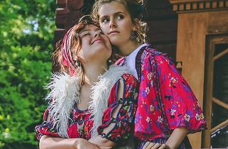 Escarteen Sisters
