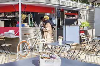 Pinhan Café