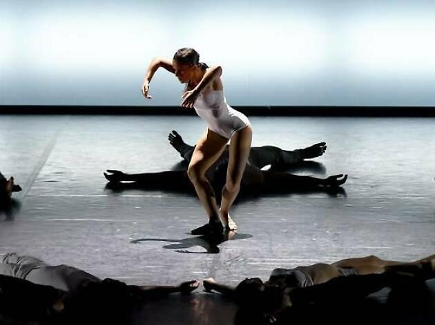Jean-Claude Carbonne / Théâtre national de Chaillot