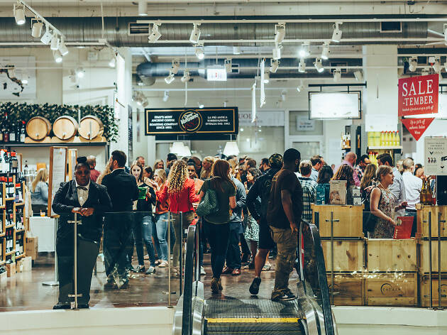 Eataly brings back all-you-can-eat SpringFest next month